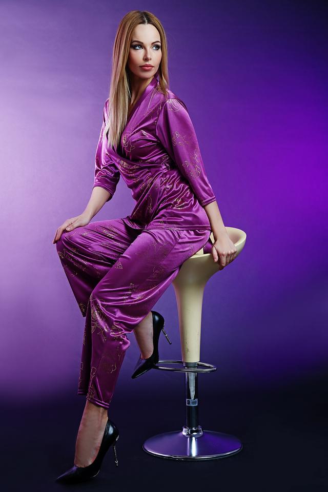 Женская одежда — оптом. Поставщик, г