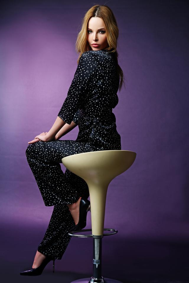 Теплые женские свитера купить оптом от производителя